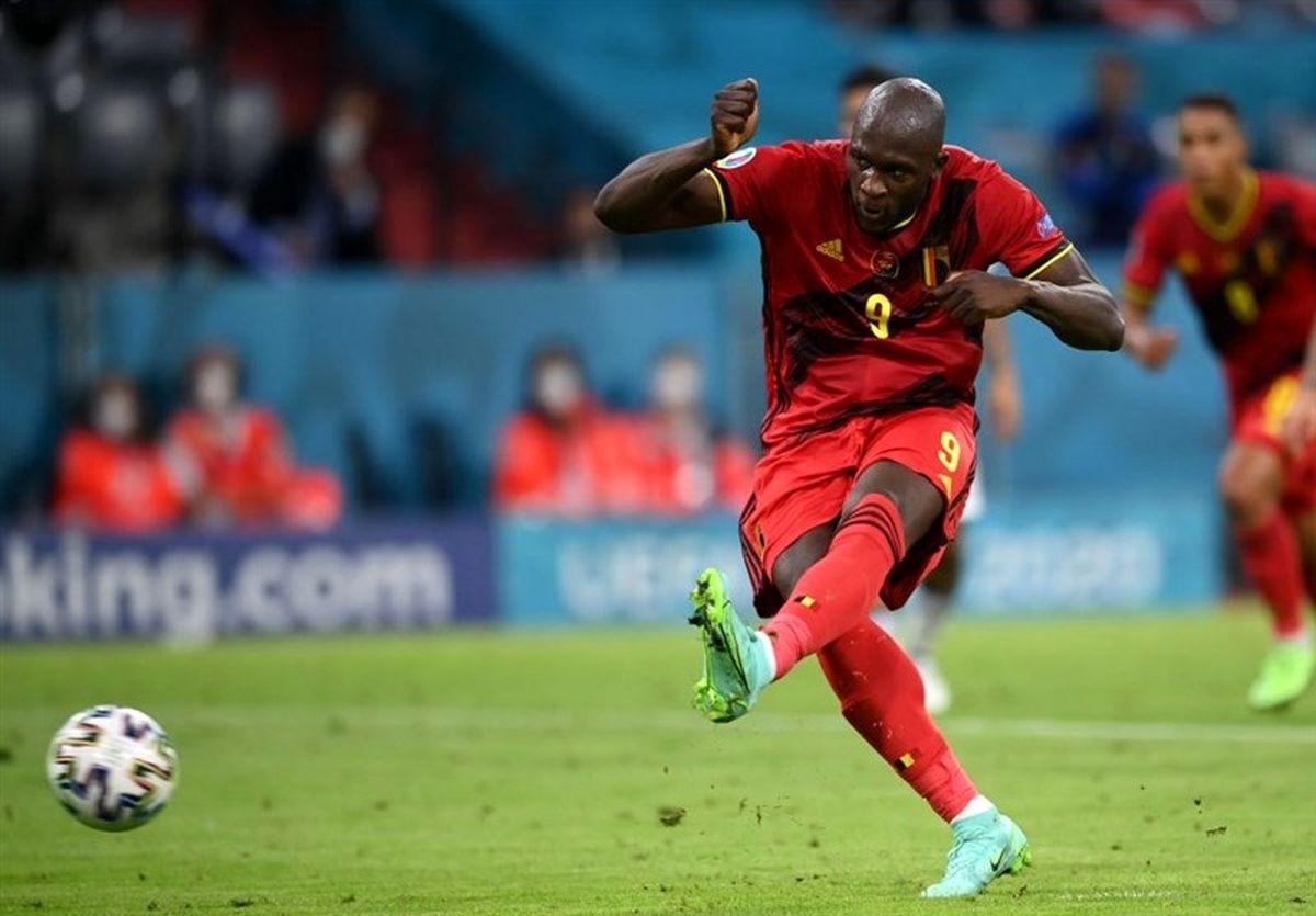 غیبت دو ستاره هجومی بلژیک در دیدار ردهبندی لیگ ملتهای اروپا