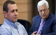 تلآویو از دیدار محرمانه «عباس» با رئیس موساد خبر داد؛ مشاور عباس تکذیب کرد