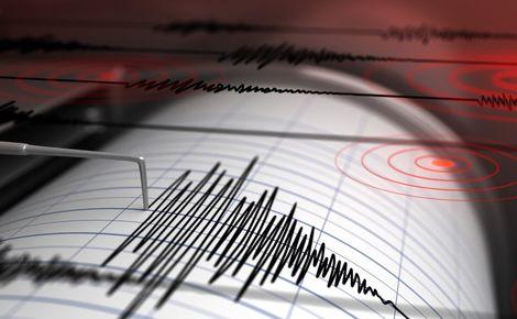 زلزله جغتای خراسان رضوی را لرزاند