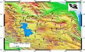 علت زلزله آذربایجان چه بود؟
