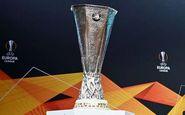اعلام برنامه مرحله نیمه نهایی لیگ اروپا