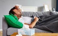 خوراکی هایی موثر برای درمان آنفلوانزا