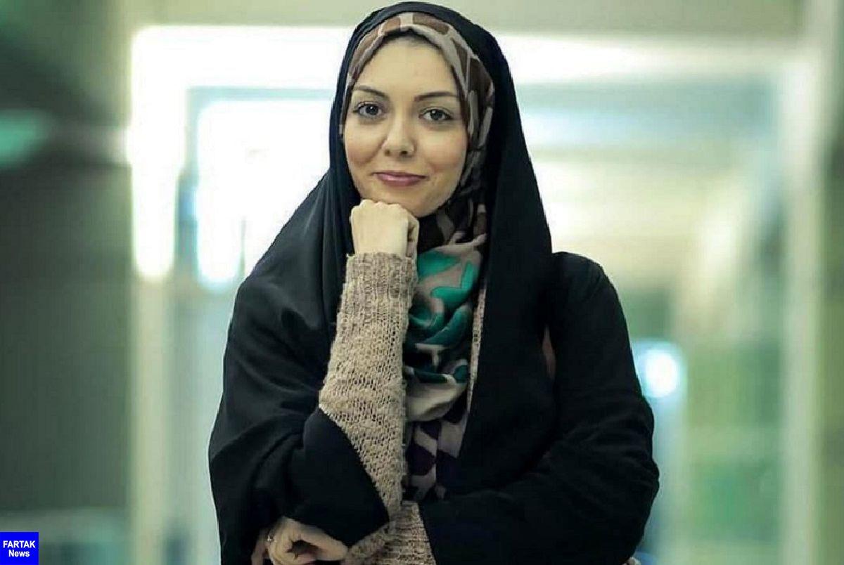 دادسرای جنایی تهران: خانواده آزاده نامداری می توانند پیکر متوفی را تحویل بگیرند