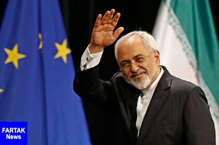 آمریکا فعلا ظریف را تحریم نمیکند/ انتظار میرود ظریف هفته آینده به سازمان ملل برود