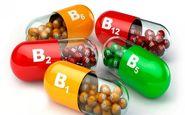 تاثیر انواع ویتامینها در مبارزه با کرونا