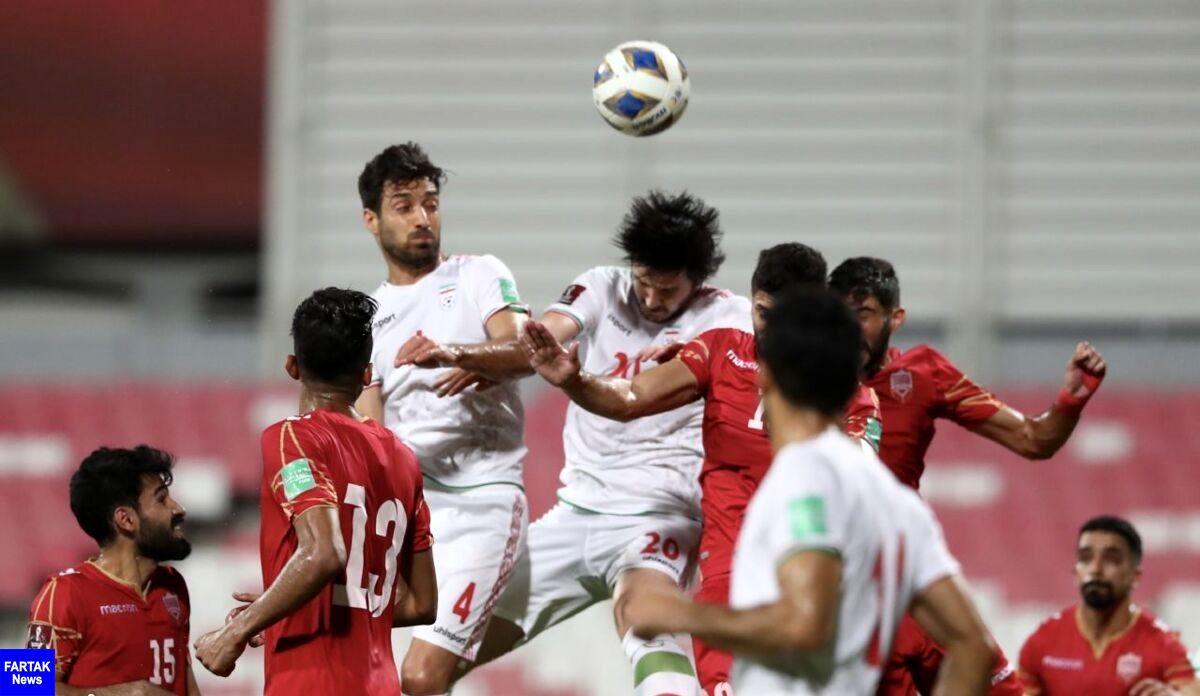 هیئوک دیدار ملیپوشان فوتبال ایران را سوت میزند