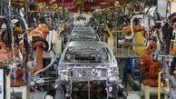 تولید خودروهای ارزانتر کاهش یافت
