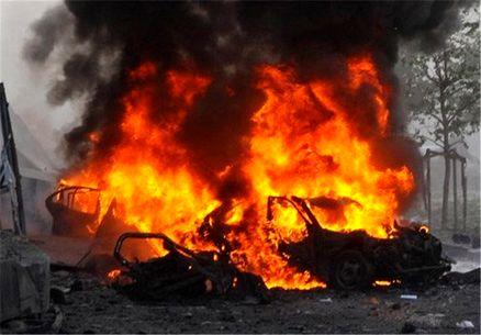 ۱۸ کشته در پی انفجار خودروی بمبگذاری شده در شرق سوریه