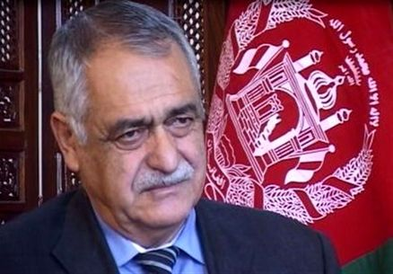 """خارجیها در ترویج و گسترش """"فساد اداری افغانستان"""" سهم زیادی دارند"""