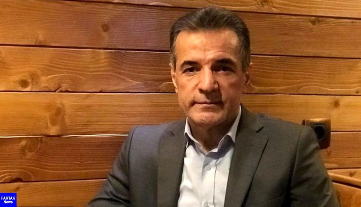 مدیرعامل باشگاه پرسپولیس: تیم ملی را از محرومیت احتمالی نجات دادیم