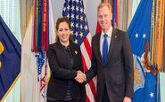 آلبانی و آمریکا درباره بالگردهای «بلک هاوک» قرارداد بستند