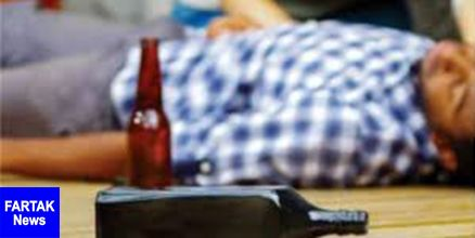 قربانیان مشروبات الکلی تقلبی در خوزستان به ۶۲ نفر رسید