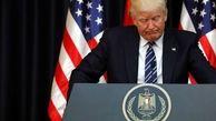 ترامپ: افغانستان و عراق باید مبارزه با داعش را شدت ببخشند