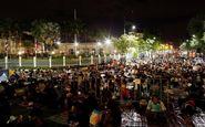مهلت ۳ روزه معترضان تایلندی به نخستوزیر برای استعفا