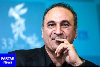 واکنش حمید فرخنژاد به ادعای کیهان+عکس
