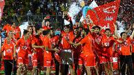 AFC هم به هتتریک پرسپولیس در قهرمانی واکنش نشان داد