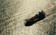 واکنش به توقیف دومین کشتی انگلیسی در آب های خلیج فارس