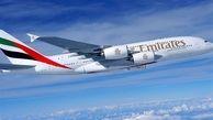 احتمال از سرگیری پروازهای امارات به سوریه
