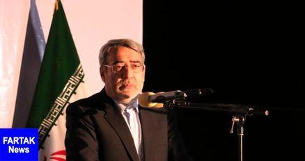 وزیر کشور: قطعاً شرایط سال ۹۸، سختتر از امسال نخواهد بود