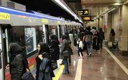 افزایش ساعت کار خط یک مترو برای عزاداران حسینی تا ساعت ۲۴