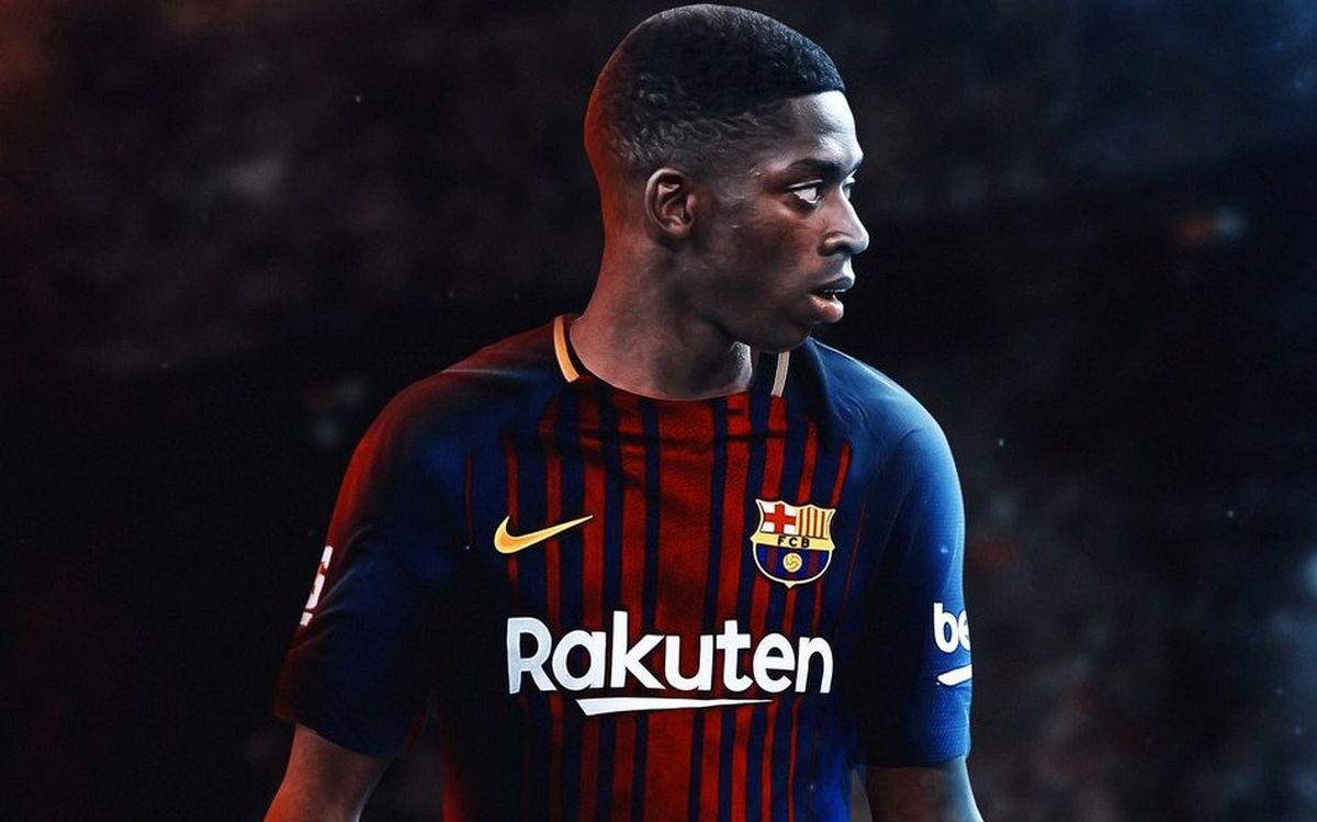 بارسلونا چاره ای جز فروش این ستاره ندارد
