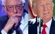 برنی سندرز: دروغهای ترامپ هرگز پایان نمییابد/ ما به رئیسجمهوری نیاز داریم که به علم اعتقاد داشته باشد
