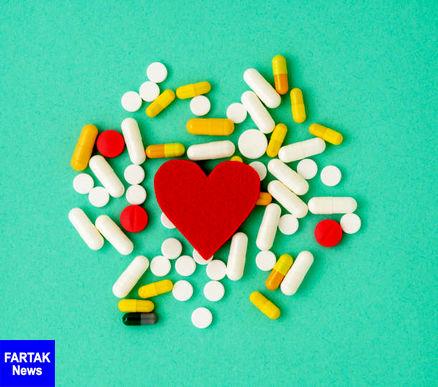 تاثیر داروهای ضدالتهابی در پیشگیری از بیماری قلبی