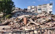 هلال احمر ایران برای کمک به زلزله زدگان ترکیه آماده باش است