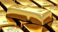 قیمت جهانی طلا جمعه 31 خرداد 98