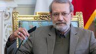 آخرین وضعیت جسمی رئیس مجلس پس از ابتلا به کرونا
