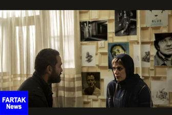 «امیر» با بازی سحر دولتشاهی بهترین فیلم جشنواره هندی شد