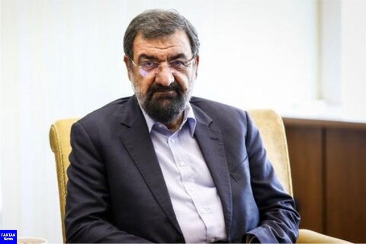 محسن رضایی: ما خانه داری را یک شغل محسوب کرده و به آن حقوق خواهیم داد