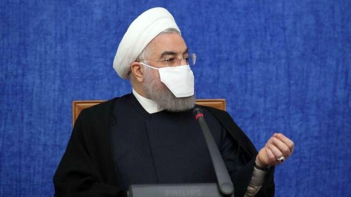 خبر خوب روحانی/کمک هزینه 100 هزار تومانی از اول آذر به مدت چهار ماه