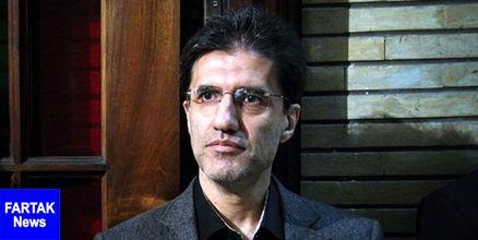 حسین کروبی بازداشت شد