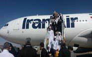 16 پرواز از مدینه و جده به ایران برای انتقال حجاج در روز جاری/ مشکل پروازهای برگشت رفع شد