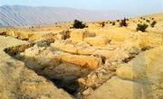 کشف گلمهرهای ۱۸۰۰ ساله که اقتصاد ایران را نشان میدهد