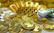 قیمت طلا، قیمت سکه و قیمت ارز امروز ۹۷/۱۱/۳۰