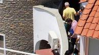 ساخت تله برای دزد باعث مرگ صاحب خانه شد + عکس