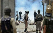 درگیری نظامی میان نیروهای هند و پاکستان در کشمیر