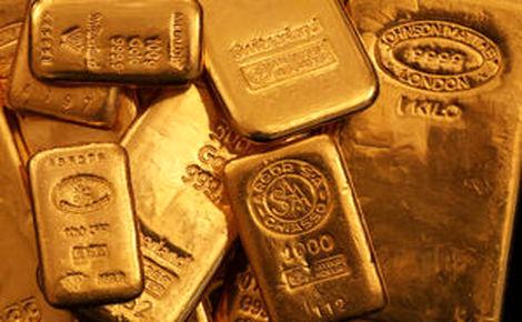 قیمت طلا دچار نوسان شد