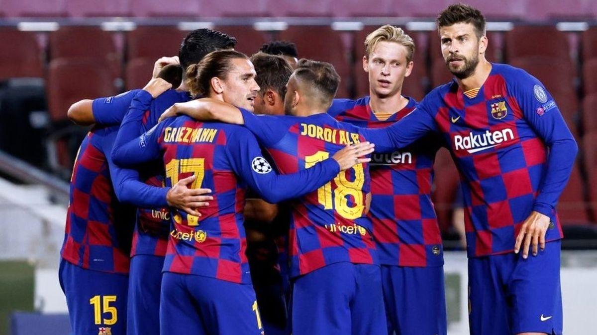 بارسلونا به دنبال پایان ناکامی ۵۰ ساله!