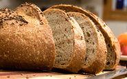 تاثیر خوردن نان خشک بر بدن