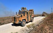 ادامه گشتزنی نیروهای ترکیه و روسیه در شمال سوریه