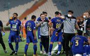 بازیکنان استقلال خواستار عدم سفر تیم به جم شدند