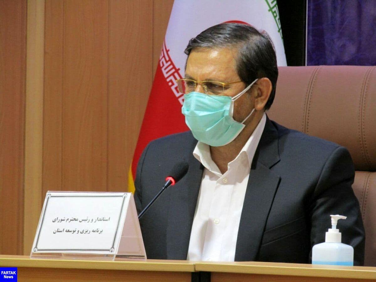 ۴۵۰ میلیارد تومان از محل ملی و سفرهای ریاست جمهوری به استان سمنان تخصیص یافت