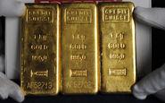 طلا بر مدار صعود