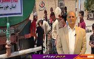 انتقاد تند سردبیر فرتاک نیوز به نمایندگان و اعضای هیئت دولت در خصوص مشکلات کم آبی خوزستان