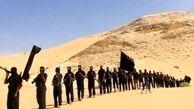 قتل ۴ شهروند مصری توسط داعش به بهانه همکاری با ارتش