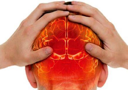 ابتلا به آسیب های عصبی و 6 نشانه هشداردهنده در بدن