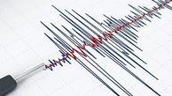 زلزله ۳.۱ ریشتری مهران را لرزاند